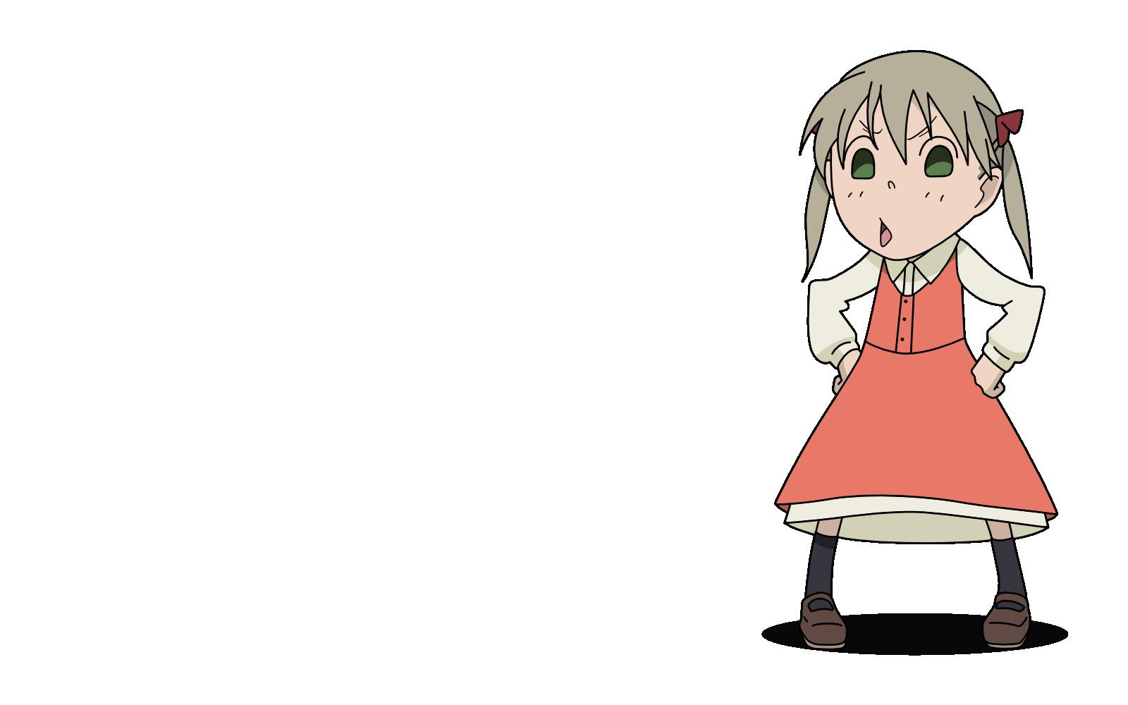 Гифка аниме прозрачный фон